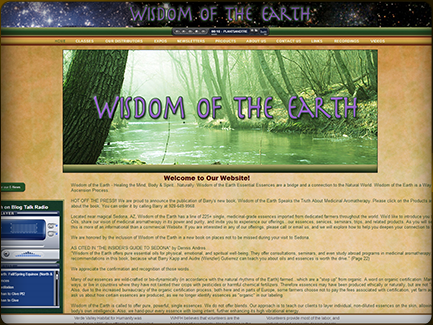 Wisdom of the Earth